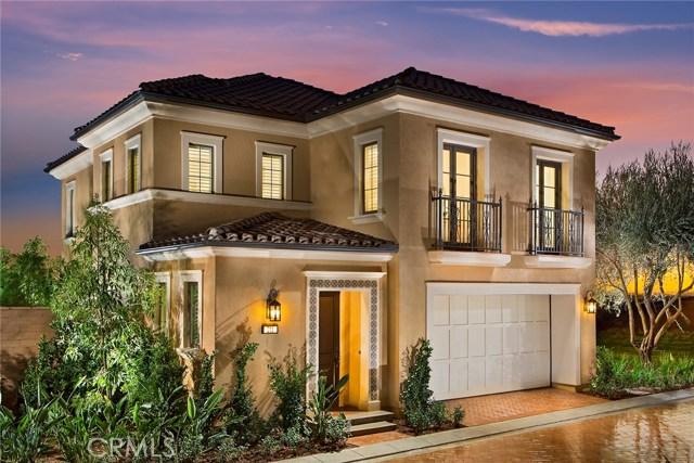 103 Della 45, Irvine, CA 92602