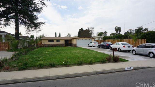 12812 Wright Avenue, Chino, CA 91710