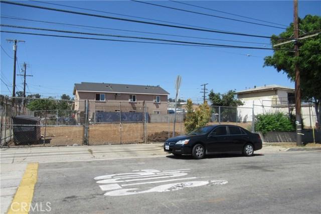 4111 Hammel Street, Los Angeles, CA 90063