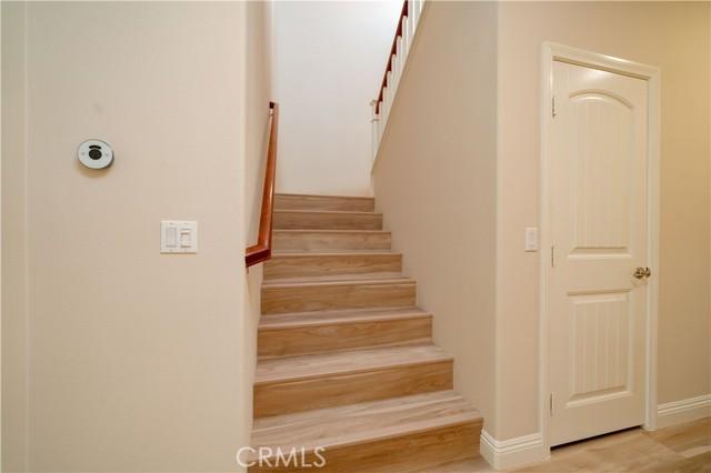 Main Downstairs Stairway