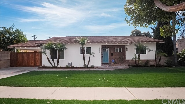 3208 W Teranimar Drive, Anaheim, CA 92804