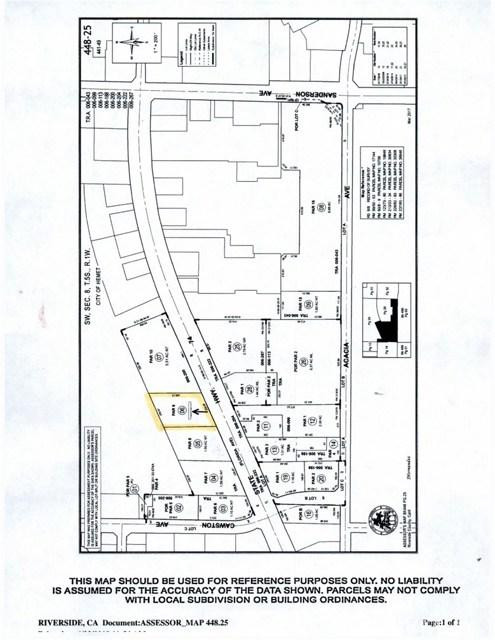 3850 W FLORIDA Avenue, Hemet, CA 92543