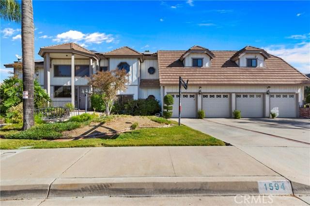 1594 Cindee Lane, Colton, CA 92324