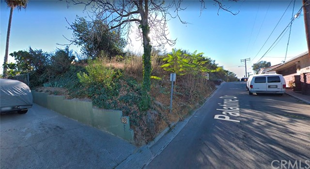 0 Palatine Drive, Alhambra, CA 91801
