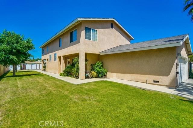 511 N Walnut Street, La Habra, CA 90631