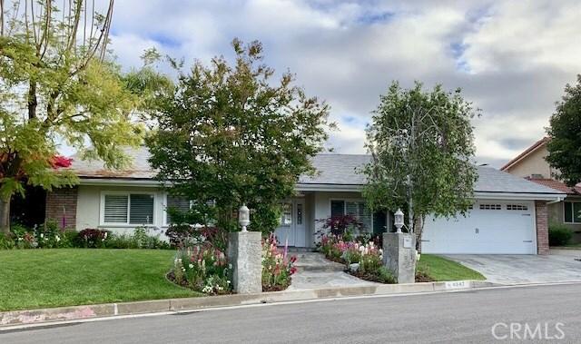 4847 La Montana Circle, Tarzana, CA 91356