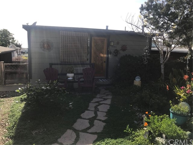 Property for sale at 1998 Circle Drive, Cayucos,  California 93430