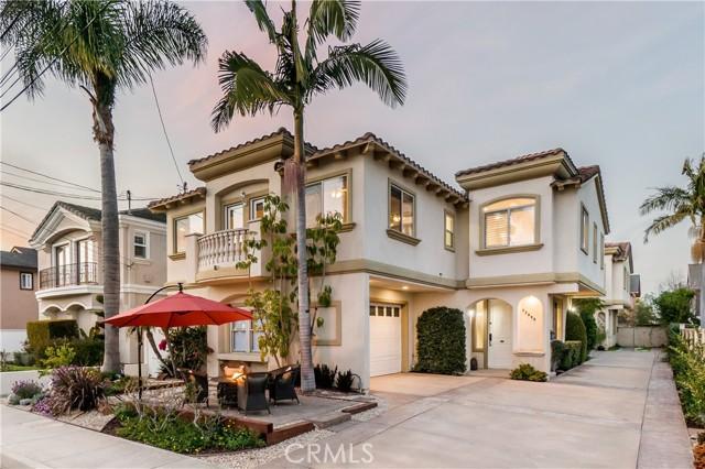 2205 Bataan Road B, Redondo Beach, CA 90278