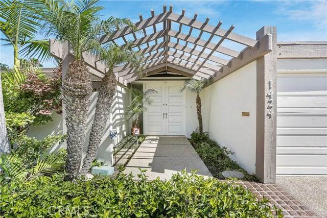 1424 Galaxy Drive | Dover Shores (DSAM) | Newport Beach CA