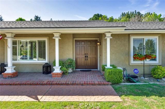 3781 Aqueduct Lane, Chino Hills, CA 91709