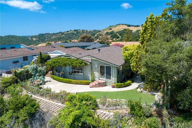 224 Oak View Drive, Avila Beach, CA 93424