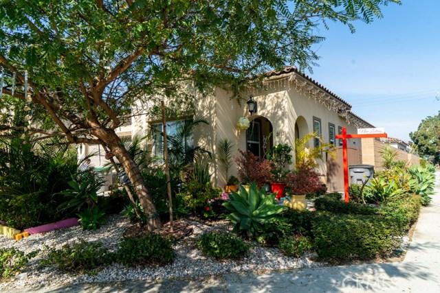 2681 Tyler Street, Carson, California 90810, 3 Bedrooms Bedrooms, ,2 BathroomsBathrooms,Single family residence,For Sale,Tyler,DW20037829