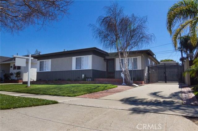 2814 Onrado Street, Torrance, CA 90503