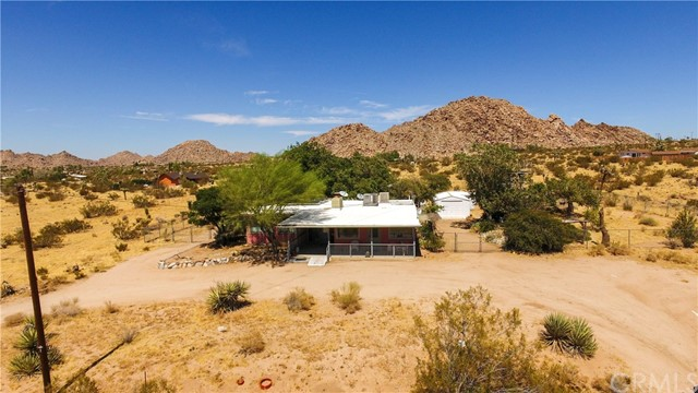 63760 Singletree Road, Joshua Tree, CA 92252