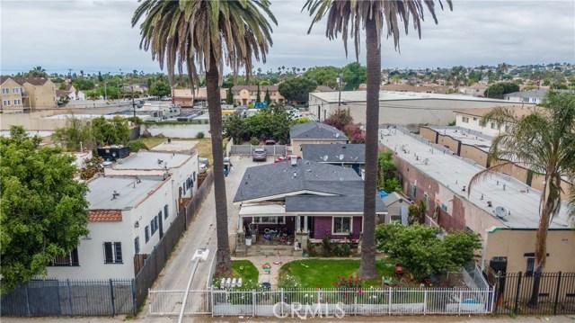 6315 Brynhurst Avenue, Los Angeles, CA 90043
