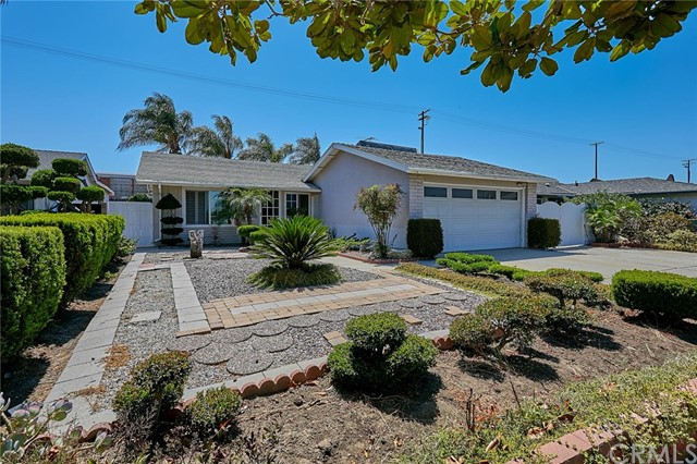 Photo of 1384 Oakhorne Dr., Harbor City, CA 90710