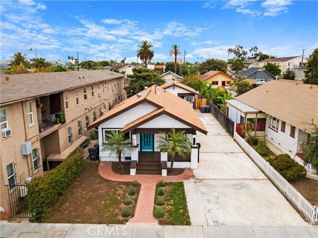 1714 E 7th Street, Long Beach, CA 90813