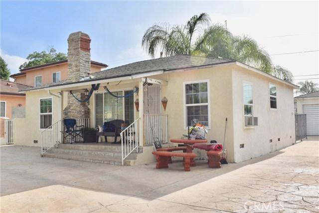 8042 Vantage Avenue, North Hollywood, CA 91605