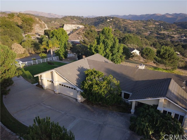 1075  Fox Canyon Lane, Arroyo Grande, California