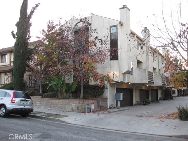 511 Pomelo Avenue A, Monterey Park, CA 91755