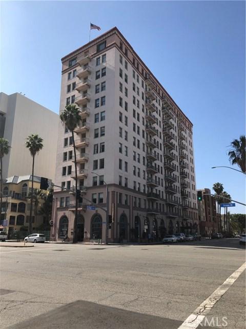 455 Ocean Boulevard, Long Beach, CA 90802