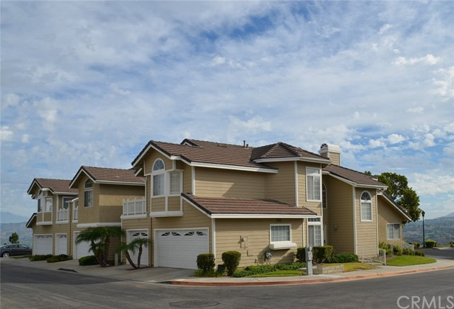 736 S Crown Pointe Drive, one of homes for sale in Anaheim Hills