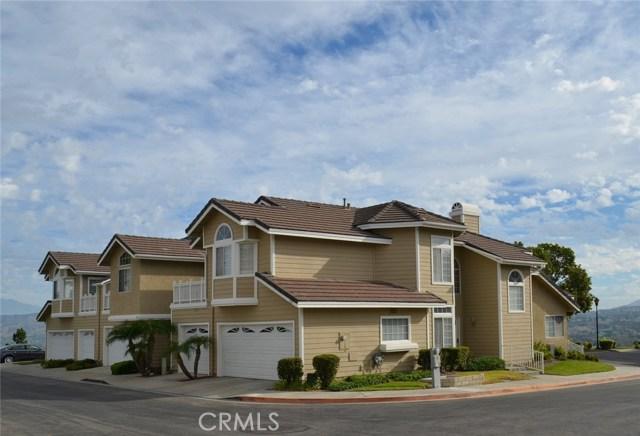 736 S Crown Pointe Drive, Anaheim Hills, California