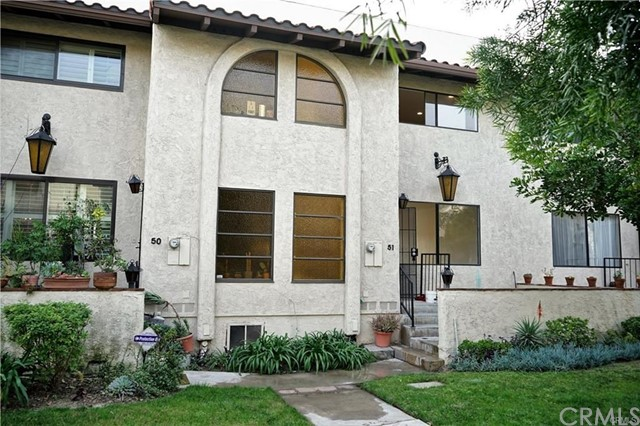 400 S Flower Street, Orange, California