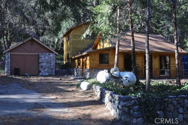 39619 Prospect Drive, Forest Falls, CA 92339