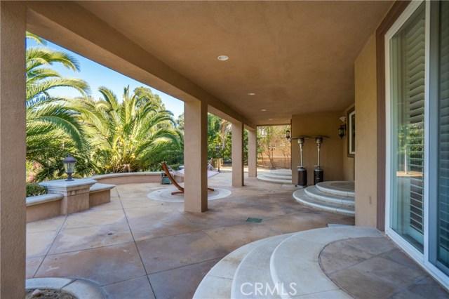 Image 31 of 7589 E Vista Del Sol, Anaheim Hills, CA 92808