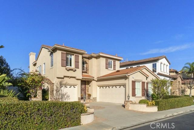 17 Edelweiss, Rancho Santa Margarita, CA 92688
