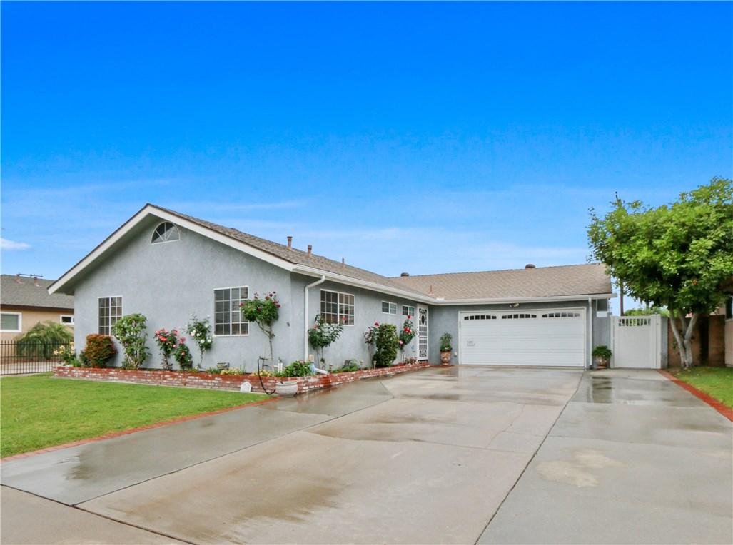 7665 Holder Street, Buena Park, CA 90620