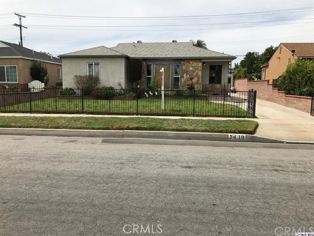 7419 Citronell Avenue, Pico Rivera, CA 90660