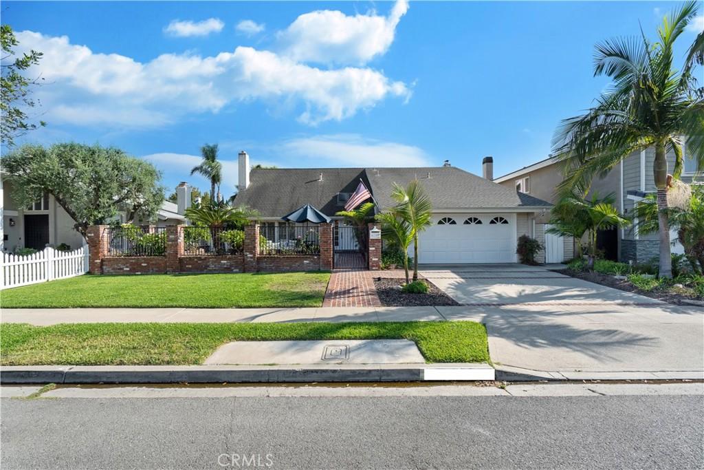 Photo of 2069 Mandarin Drive, Costa Mesa, CA 92626
