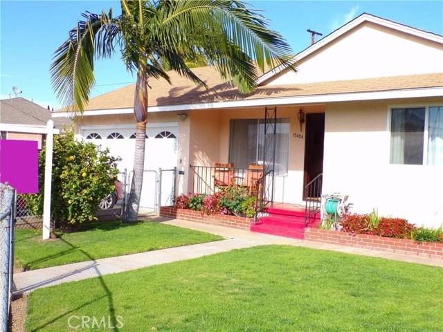 15404 S Wilton Place, Gardena, CA 90249