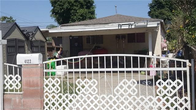 4122 Acacia Avenue, Pico Rivera, CA 90660