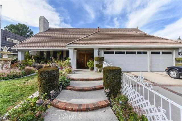 25231 Barents, Laguna Hills, CA 92653