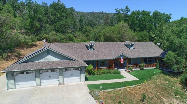33590 Woodland Pond Trail, North Fork, CA 93643