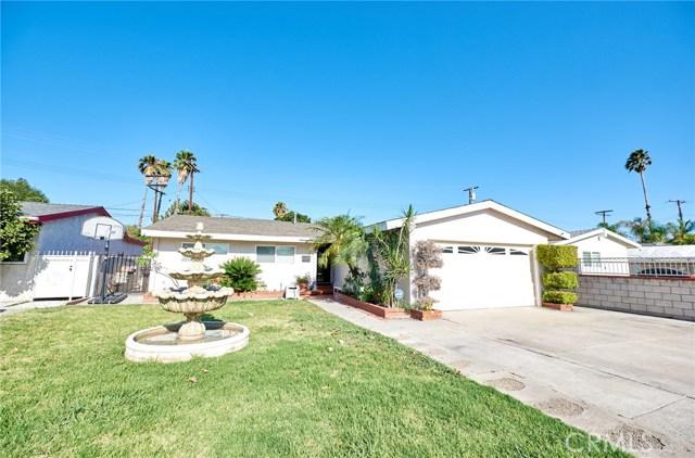 3150 Chico Avenue, El Monte, CA 91733