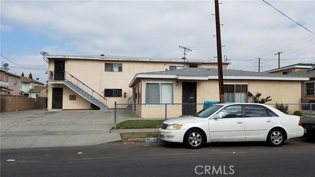 189 E 50th Street, Los Angeles, CA 90011