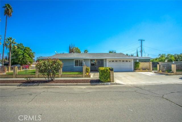 10711 Lilac Avenue, Loma Linda, CA 92354