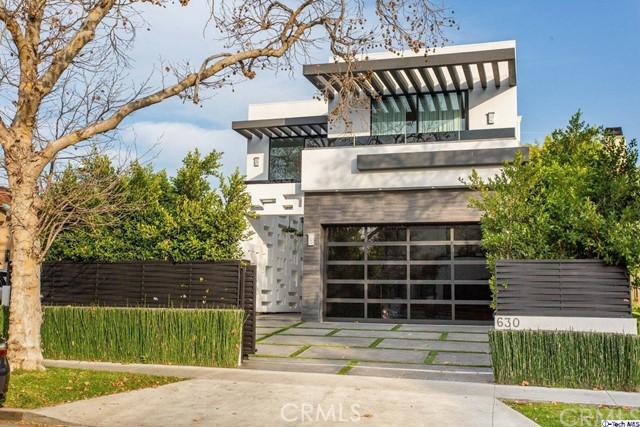 630 N Martel Avenue, Los Angeles, CA 90036