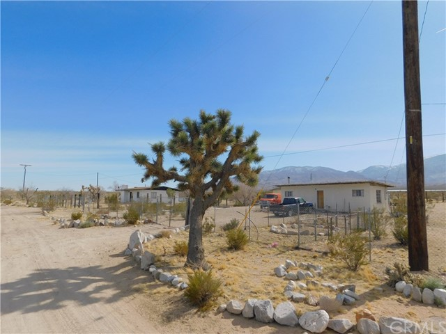 36281 Fleetwood St, Lucerne Valley, CA 92356 Photo 0