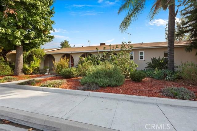 1322 Bellevue Avenue, Pomona, CA 91768