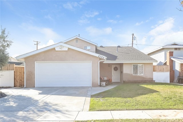 4745 Shadeway Road, Lakewood, CA 90713