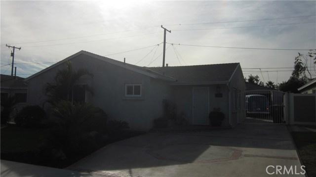 2022 W 177TH STREET, Torrance, CA 90504