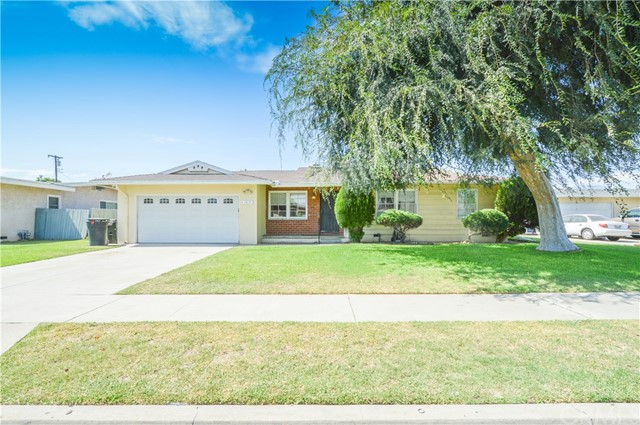 1419 S Sandsprings Drive, West Covina, CA 91790