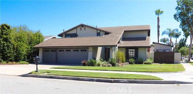 3244 E Date Street, Brea, CA 92823