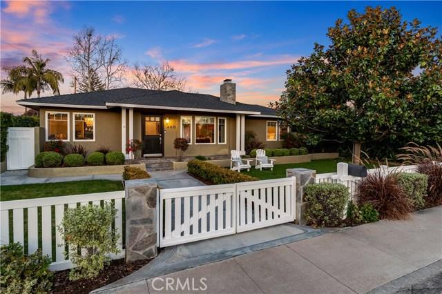 480 Flower Street, Costa Mesa, CA 92627