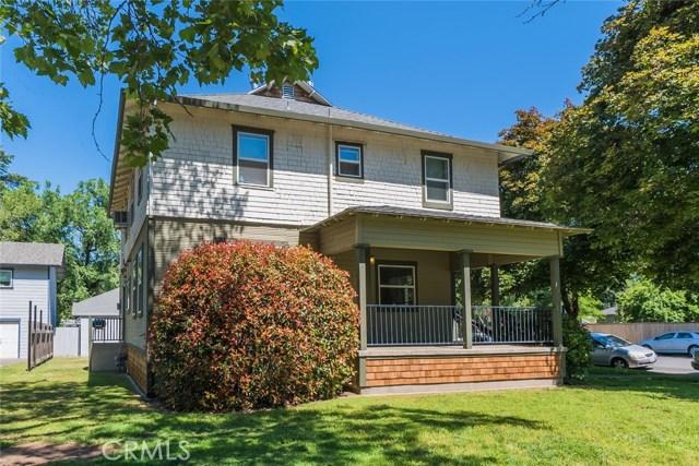 1005 Magnolia Avenue, Chico, CA 95926